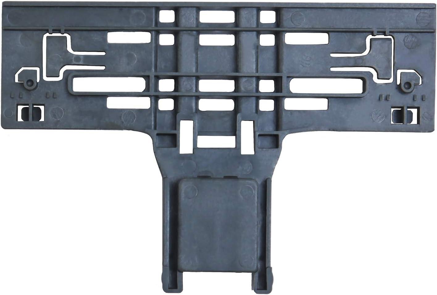 Cykemo W10546503 Dishwasher Top Rack Adjuster for Whirlpool KitchenAid Dishwasher Parts Replaces W10418314