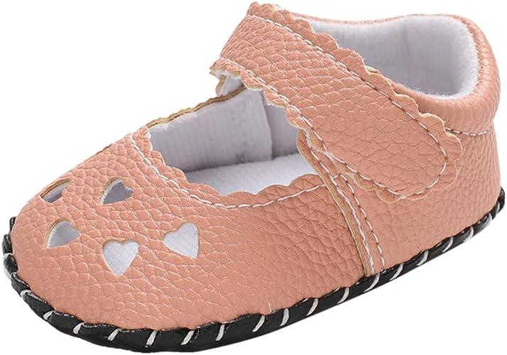 PLOT Infant Baby Girls' Shoes for Kids