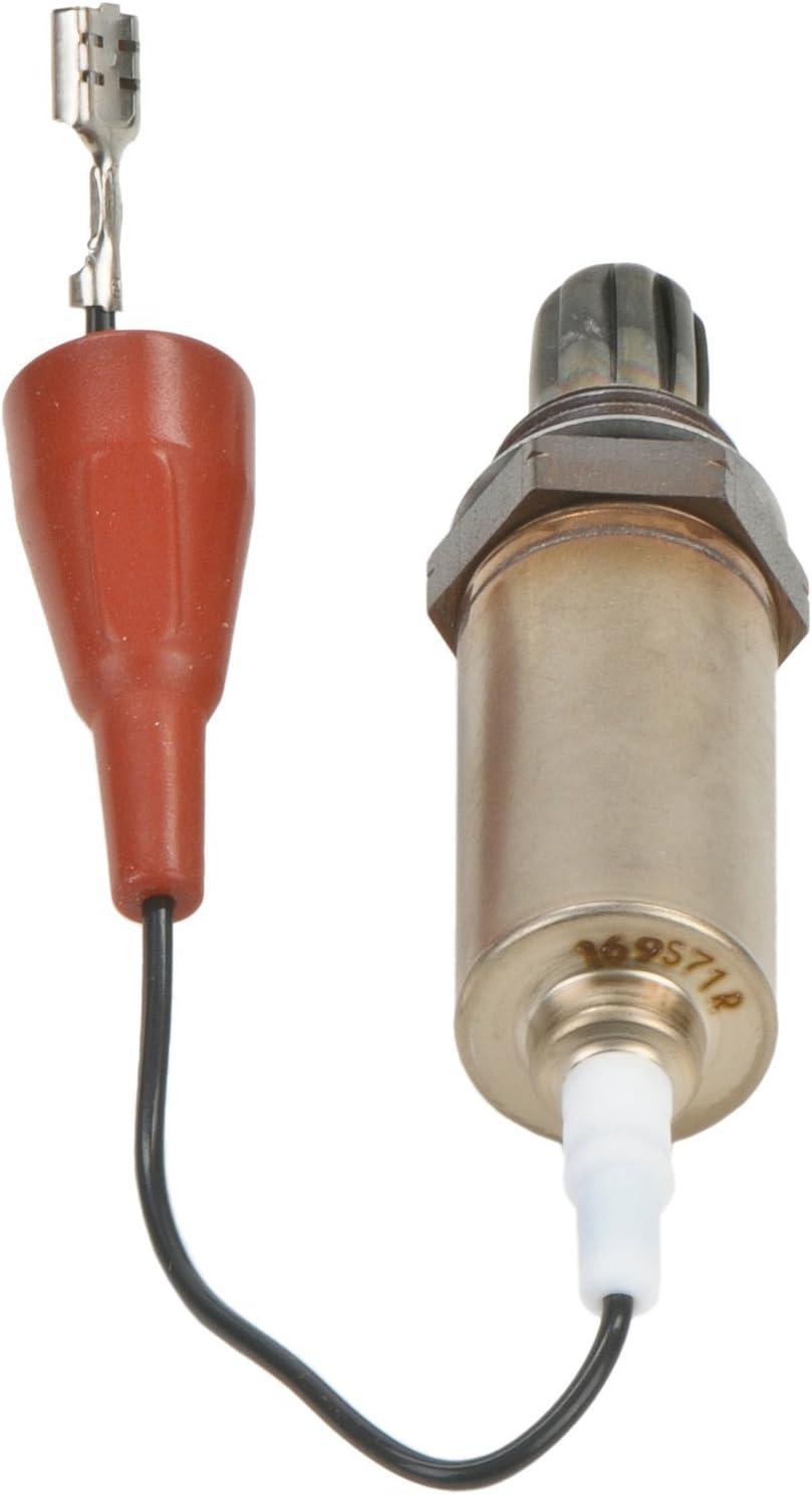 Bosch 12046 Oxygen Sensor OE Type Fitment