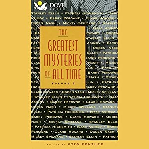 The Greatest Mysteries of All Time, Volume 5 Audiobook