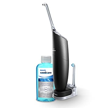 amazon com new and improved philips sonicare airfloss ultra black