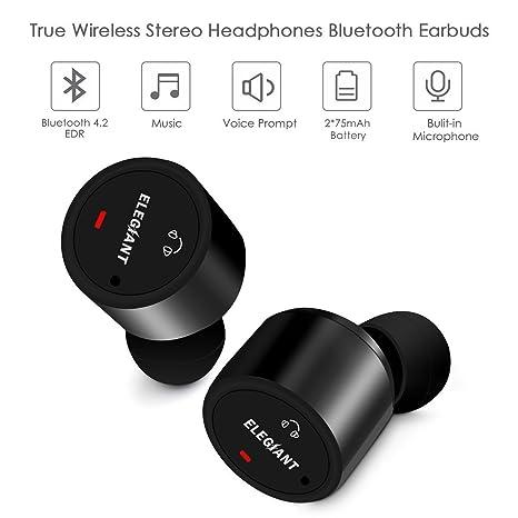 ELEGIANT Auricolare Bluetooth 6db22a6a7cdf