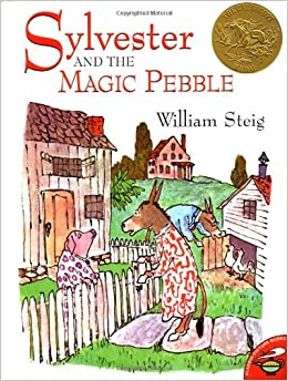 Image result for Sylvester and the magic pebble