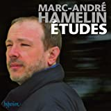 M-A Hamelin: Etudes (Etudes In All The Minor Keys/ Little Nocturne/ Cathy's Variations)