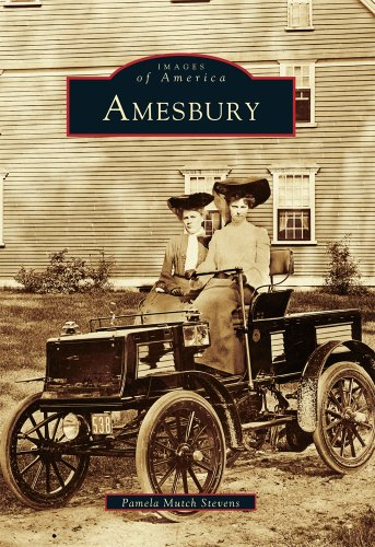 Amesbury, MA ()