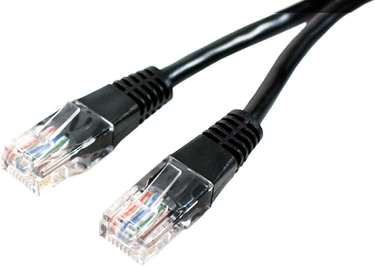 Pure Copper GIGABIT Network LAN UTP-PC Qty 2 x 30M CAT6 Patch ETHERNET RJ45 Cable
