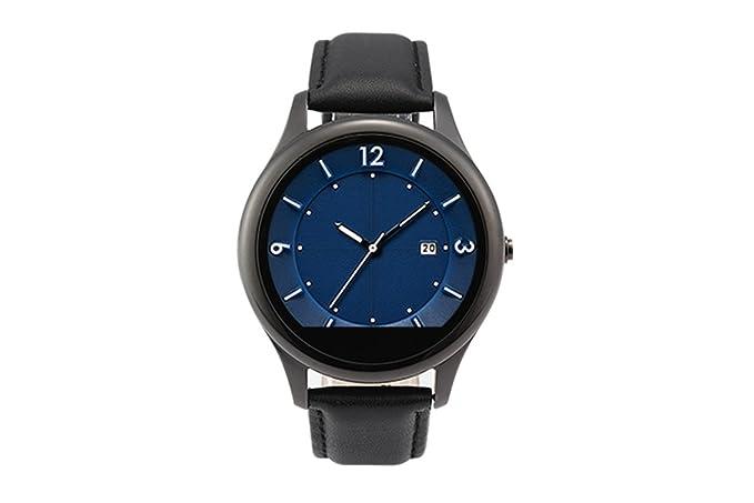 DOHAOOE C9 Smart Watch Reloj Inteligente impermeable con Monitor de salud Wristwatch pulsera reloj para IOS