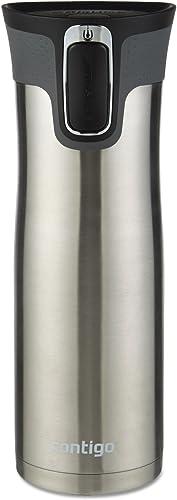 Contigo-Autoseal-West-Loop-Vacuum-Insulated-Travel-Mug,-20-Oz,-Stainless-Steel
