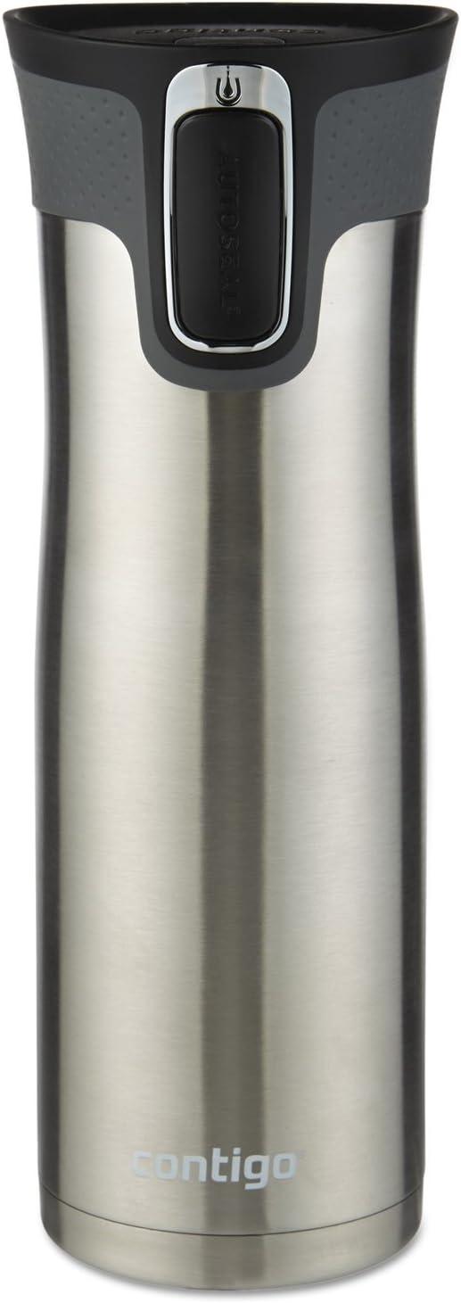 Contigo Autoseal Vacuum-Insulated Travel Mug