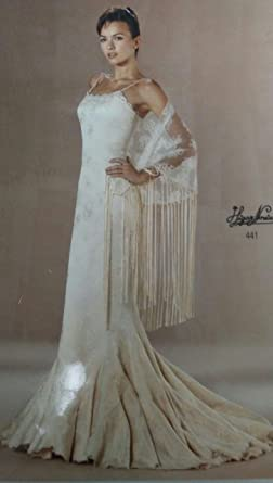 4d2e0daa9 Image Unavailable. Image not available for. Color  HIGAR NOVIAS Wedding  Dress