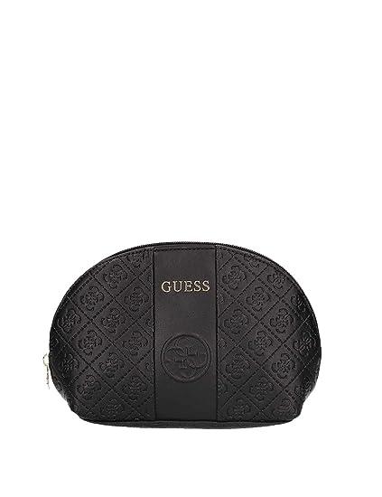 e264198f25cf Guess - Pochette ref guess44332 Black 22   14   5  Amazon.fr  Vêtements et  accessoires