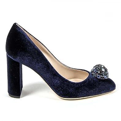 check out 14d27 cc9ef Versace 19.69 Scarpe Col Tacco/ Pumps Donna Tacco 9 cm ...