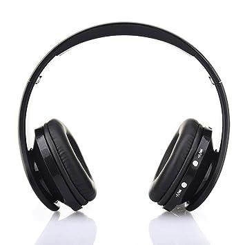 yukong Bluetooth Auriculares, auricular Bluetooth, impermeable inalámbrico moto de botes de casco Bluetooth 3.0