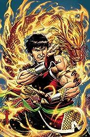 Shang-Chi by Gene Luen Yang Vol. 1: Brothers & Sis