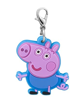 Peppa Pig - Llavero George (PHD2514): Amazon.es: Juguetes y ...