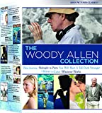 The Woody Allen Collection 2014 Edition (Blue Jasmine / Midnight in Paris / You Will Meet A Tall Dark Stranger / To Rome With Love / Whatever Works)