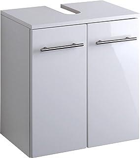 held möbel 140.2096 parma seitenschrank , 2 türig / 1 schubkasten ... - Seitenschrank Küche