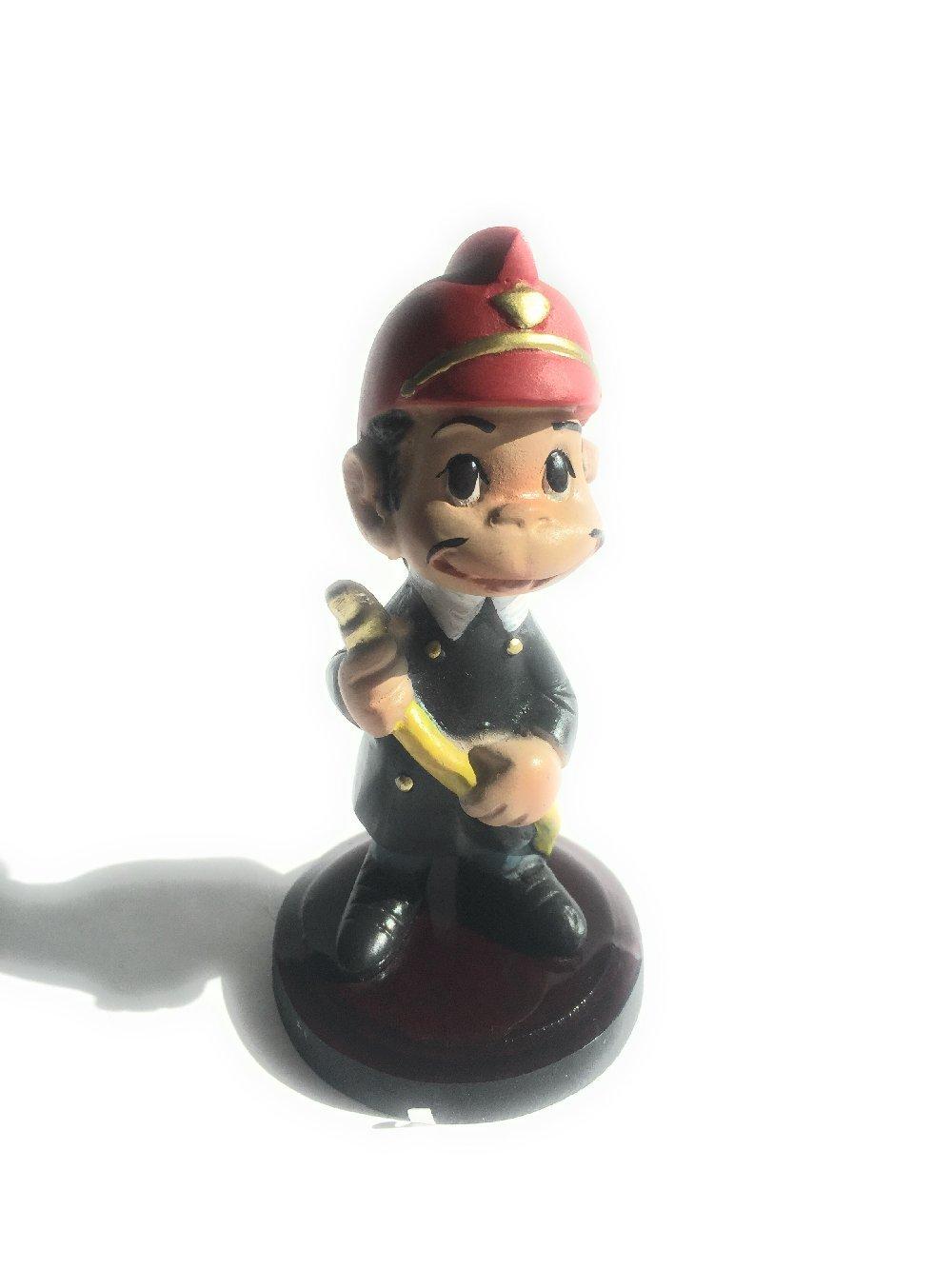 Cartero Mario Moreno Cantinflas Collectible Figurines