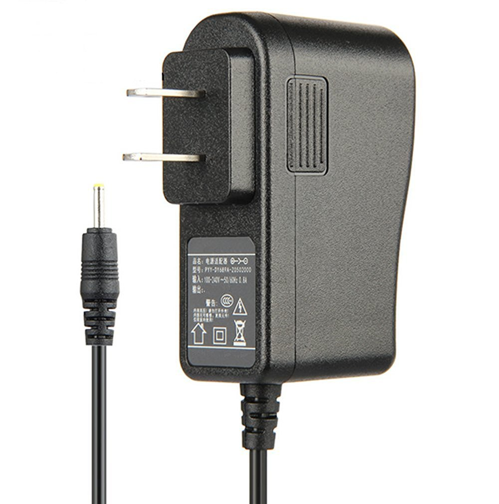 5V AC Charger For Cisco SPA525G VoIP phone replacement power supply adaptor