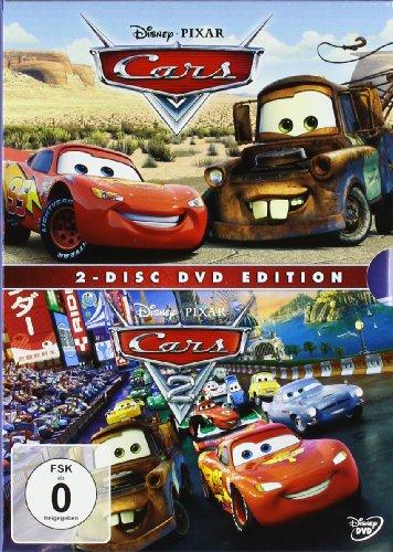 Cars 1+2 ()
