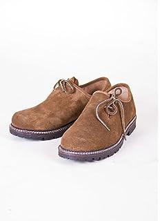 Mens 6077 Desert Boots Stockerpoint