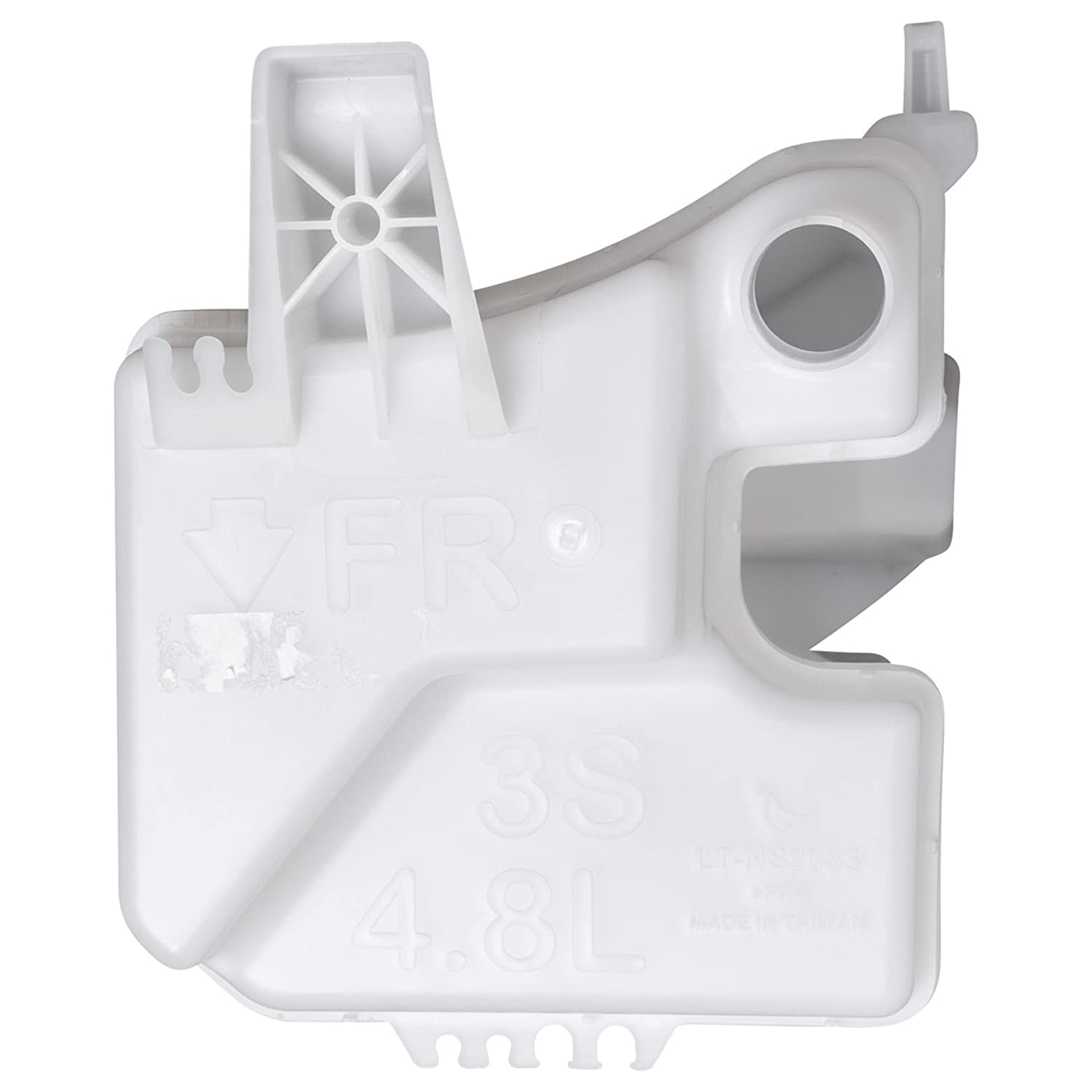 Windshield Washer Tank for 2013-2015 Nissan Sentra fits 289103SG0A NI1288141