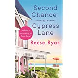 Second Chance on Cypress Lane: Includes a Bonus Novella (Holly Grove Island, 1)