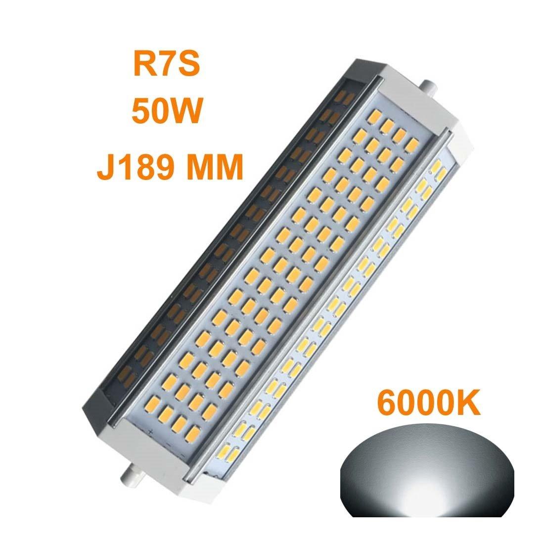 R7S LED Bulb 189mm 7.4\