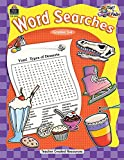 Start to Finish: Word Searches Grd 3-4