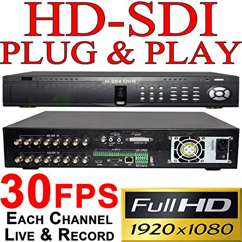 New 16 Channel Dvr - 5