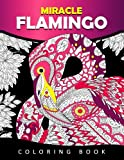 tiny bear bible - Miracle Flamingo Coloring Book: Bird Adults Coloring Book (Animal)
