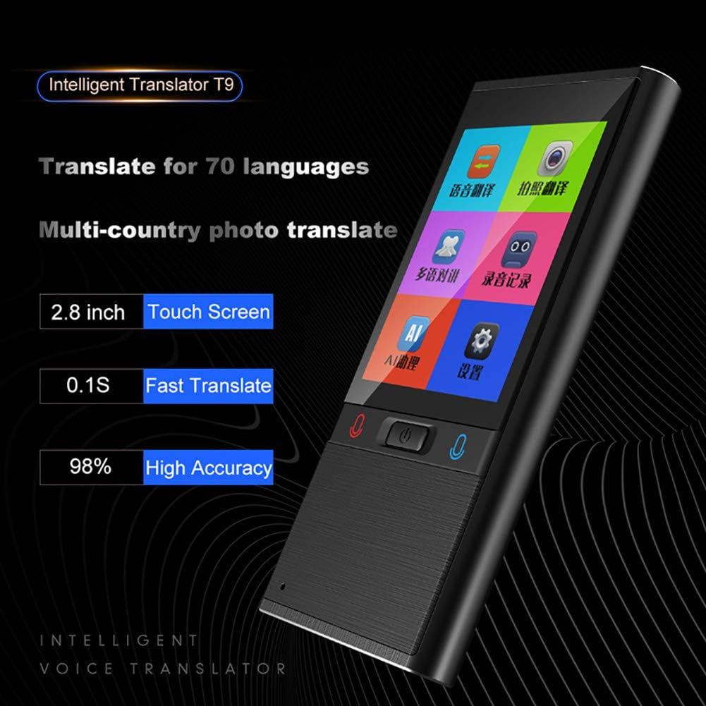 Echtzeit Speech Translator Übersetzer 30 Sprachen intelligenter Sprachübersetzer