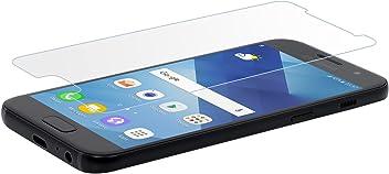 StilGut display protettivo in vetro temperato ultraresistente e invisibile per Samsung Galaxy A3 2 pezzi