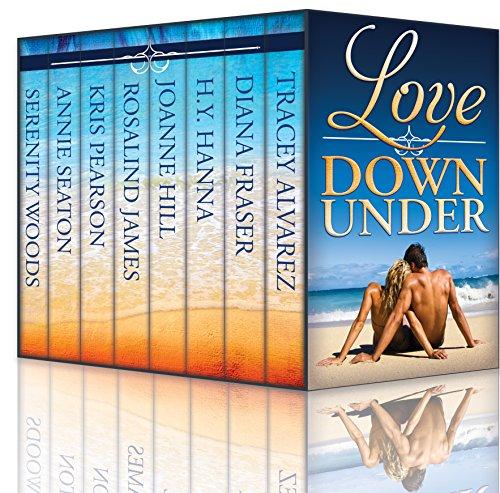 Bargain eBook - LOVE DOWN UNDER