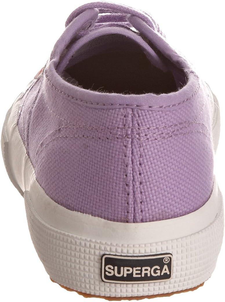 Superga 2750 JCOT Classic Unisex Kids Low-Top Sneakers