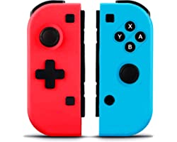 GEEMEE Wireless Controllers for Nintendo Switch, Game Controller Gamepad Joypad Joystick Switch Controller Compatible with Ni