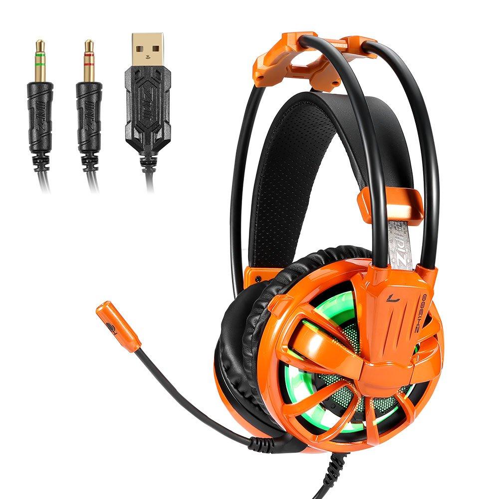 computer headsets amazon com