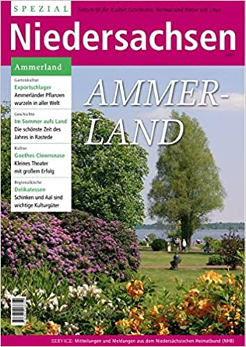 Book Ammerland