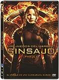Los Juegos Del Hambre: Sinsajo - Parte 1 [DVD]