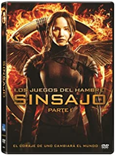 Hunger Games Francia Dvd Amazon Es Jennifer Lawrence Josh