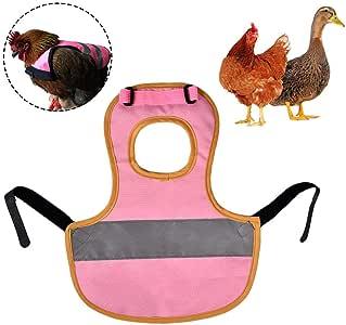 atteryhui Soporte de protección de plumas para pato de pollo ...