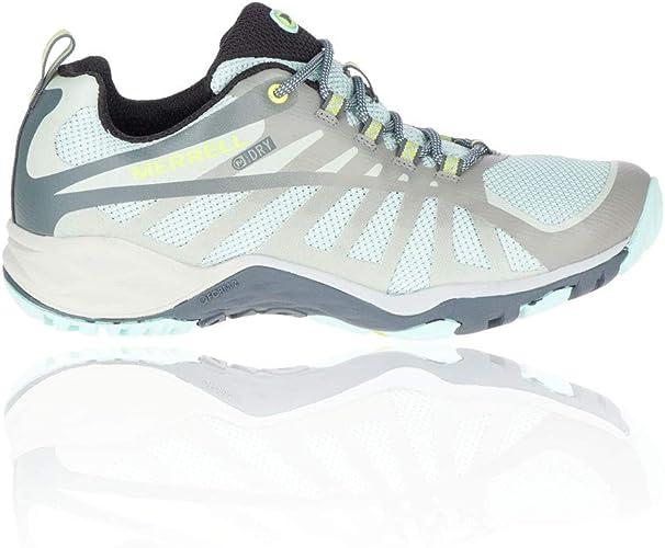 Merrell Siren Edge Q2 Waterproof, Chaussures de Randonnée