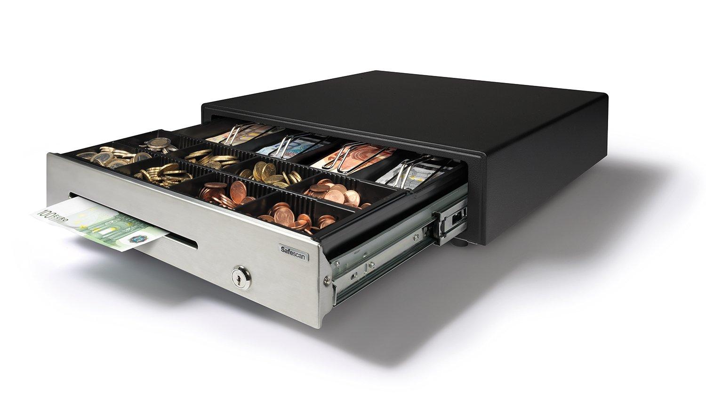 Safescan Heavy-duty Cash Drawer Ref HD-4141S