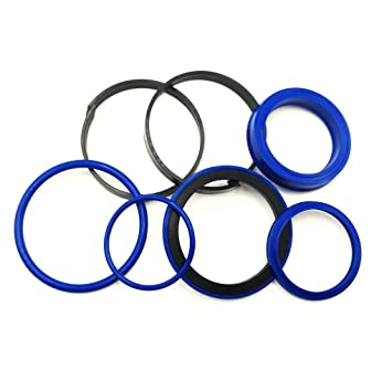 991//00102 Seal Kit 50mm rod x 80mm fits JCB Backhoe Loader