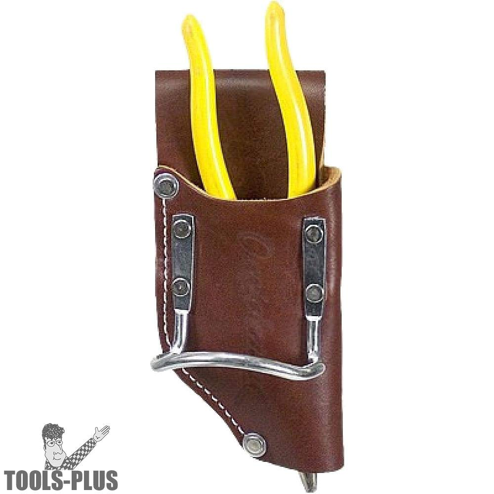 Occidental Leather 5020 2-in-1 Tool & Hammer Holder by Occidental Leather