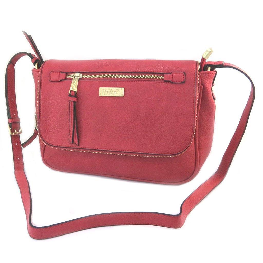 Creador bolsa - 'Georges Rech'de color rojo - bolsa 34x23x10 cm. cfb120