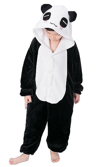 b08e03aabc056 Animal Pyjama Kiguruma Combinaison Vêtement de Nuit Cosplay Costume  Déguisement pour Enfant Unisex: Amazon.fr: Vêtements et accessoires