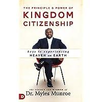 Principle And Power Of Kingdom Citizensh