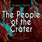 The People of the Crater | Andrew North