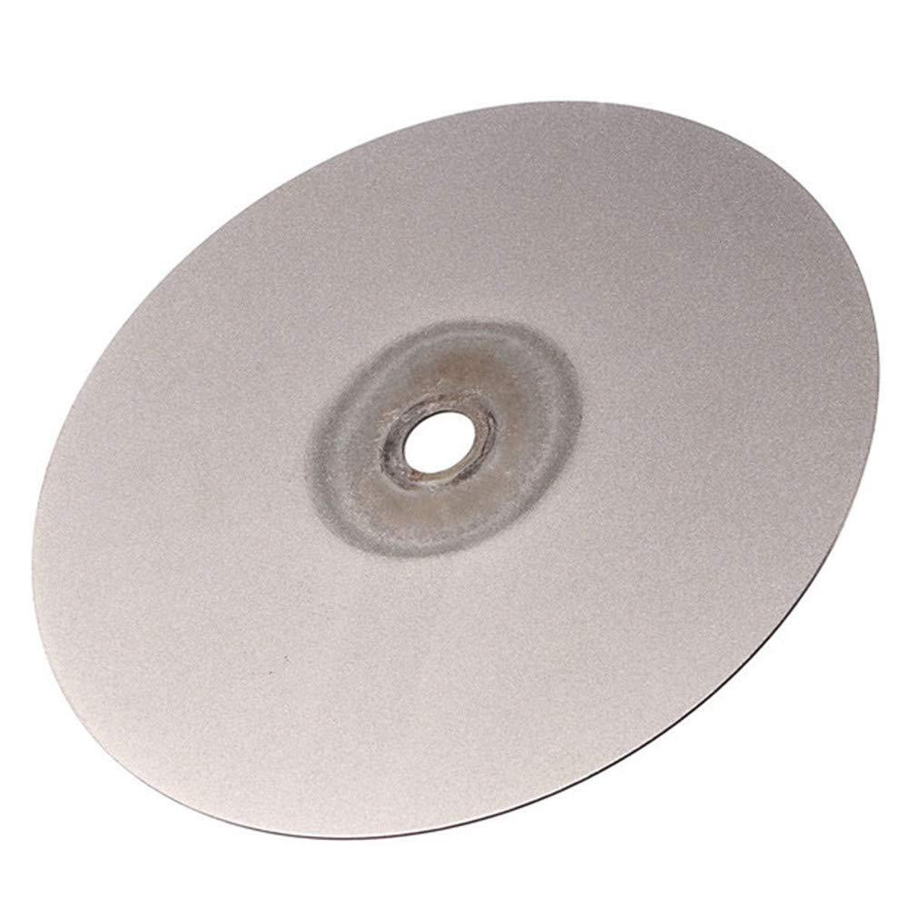rev/êtement en diamant meule de polissage lapidaire belupai Meule /à plat grain 500 meule 150mm